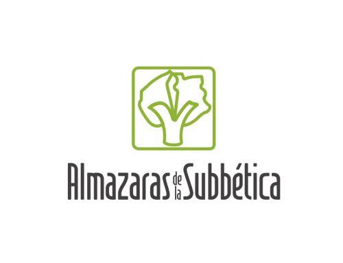 ALMAZARAS DE LA SUBBÉTICA. Restyling de identidad corporativa