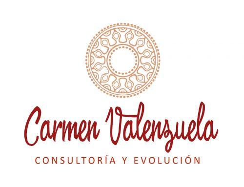 CARMEN VALENZUELA. Marca personal